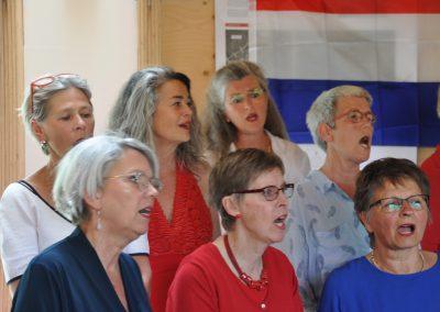 2- sopranen Rondje Nederland